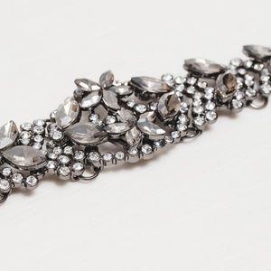 Zara Jewelry - 💥SALE 💥 🔹NWOT🔹Zara Crystal Bracelet